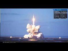 Space X Falcon Heavy Rocket Launch Falcon Heavy, Rocket Launch, Videos, Product Launch, Youtube, Hui, Wallet, D Day, Adventure