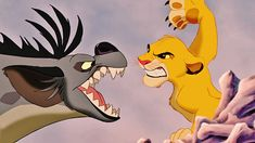 Huge Success of 'The Lion King' Re-Release Has Studios Studying Their Libraries - Walt Disney Characters - Fanpop Le Roi Lion Disney, Simba Disney, Disney Lion King, Disney And Dreamworks, Disney Pixar, Kiara Lion King, Lion King 4, Lion King Fan Art, Simba And Nala