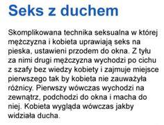 Seks z duchem :D pocisk.org #pocisk #seks Haha, Humor, Memes, Photos, Cheer, Ha Ha, Humour, Animal Jokes, Meme