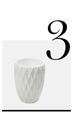 White Bathroom Garbage Cans trash-chic-1-3-gal-metal-trash-can-seletti-top-10-bathroom-trash