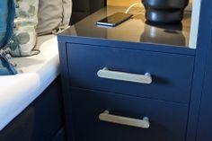 garderobe-soverom-eikefiner-brubakken-home Bedroom Wardrobe, Wardrobes, Filing Cabinet, Storage, Interior, Furniture, Home Decor, Bedroom, Purse Storage