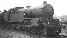 captured with a sister engine at an unknown location. photograph by Keith Harwood Southern Trains, Southern Railways, Battle Of Britain, Steam Locomotive, East Sussex, Tanks, 1950s, Engineering, Photograph
