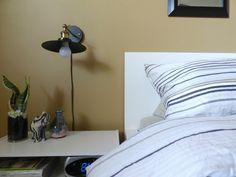 New Master Bedroom Lighting thanks to Parrot Uncle! #lighting #redo #masterbedroom #decor #decorate
