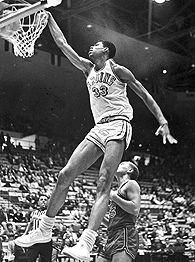 1e75586ad4c This Day In NCAAB History  1965 - Lew Alcindor (Kareem Abdul-Jabbar)