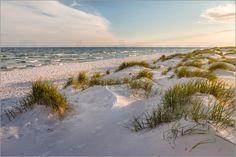 Christian Müringer - Strand Dueodde auf Bornholm (Dänemark)