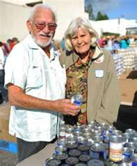 John Olguin, 89, `Grandfather to everyone' was San Pedro icon