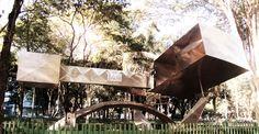 Parque Santos Dumont 14 Bis, São José Dos Campos