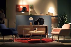 Exquisite Finnish design from HARTo IMM Cologne 2017: Celebration of Hottest Design and Décor Trends