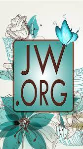 Resultado de imagen para jw.org logo