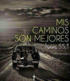 Isaias 55;9