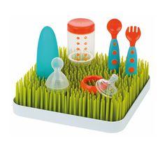 Égoutte-biberons Grass de Boon.