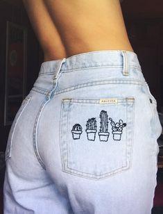 Hello — Cactus butt