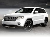 Jeep. Grand Cherokee.