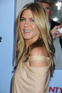 Elegantly ineffable excellence of Jennifer Aniston