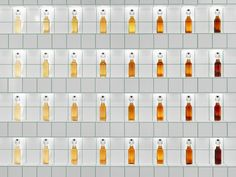 Beer exhibition at Spritmuseum by Form Us With Love, Stockholm – Sweden » Retail Design Blog