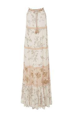 Goa Dress by Ulla Johnson for Preorder on Moda Operandi