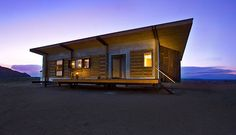 Design Build Bluff Creates Inspiring Solar-Powered Green Home for Navajo Mother of Four