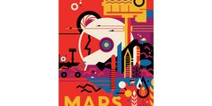 NASA Is Giving Away Retro Space Travel Posters for Free   The Science Explorer
