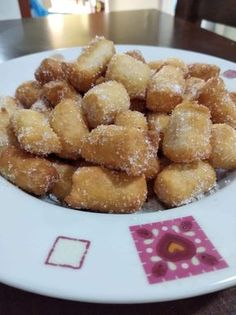 Greek Sweets, Greek Desserts, Greek Recipes, Easy Desserts, Sweets Recipes, Cake Recipes, Cooking Recipes, Food Gallery, Creative Food