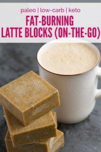 fat burning latte titluri bune pentru eseurile de pierdere în greutate