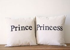 prince decorative pillow cover  / 18 x 18  by SassyStitchesbyLori, $52.00