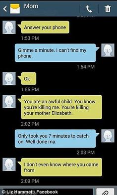 Best ideas for funny mom texts hilarious parents Funny Mom Texts, Funny Texts Crush, Funny Text Fails, Funny Text Messages, Epic Texts, Mom Funny, Parenting Humor, Parenting Tips, Funny Quotes