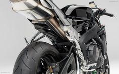 Motorcycles - Honda CBR 600 RR