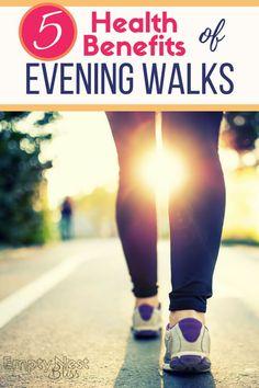 Walking for Health i