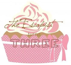 The Escapist: The Escapist turns Three! (15 Facts About Me + Giveaway)