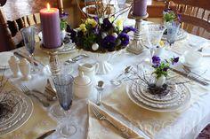 StoneGable: Spring Table