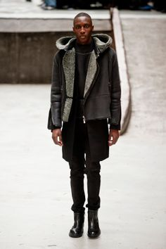 Y Project   FW 2014   Mode Masculine