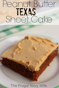 I have SUCH a sweet tooth, but I don't always have the motivation to whip up something fabulous. That's why I love this Texas Sheet Cake with peanut butter icing. YUM and easy! I generally have all the ingredients on hand unless hubby raids my cocoa for hot chocolate and doesn't tell me….. Peanut Butter… Read More »
