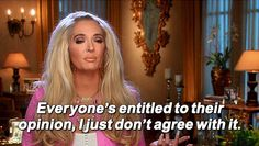 <i>RHOBH</i> Icon Erika Jayne's Top 10 Tips for Being the Most Confident HBIC You Can Be