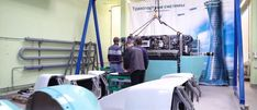 A SkyWay prototípus-kísérleti gyártása megkezdte a unitruck átadás-átvételi tesztelését, amely során a SkyWay projektszervezet szakemberei megállapítják a jármű, a tervekben előírt műszaki paraméterekhez viszonyított mért értékeit és letesztelik a fő rendszereit.