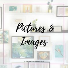 Pictures and Images Pictures Images, Cool Pictures, Oliver Gal Art, Wedding Designs, Gallery Wall, Printables, Frame, Home Decor, Homemade Home Decor