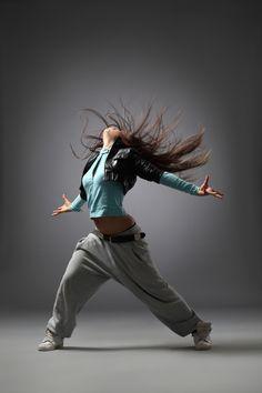 The Dance Studio Leeds - Dancing
