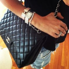 casual chanel