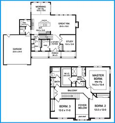 1000 images about best house ever on pinterest floor for Best house plans ever