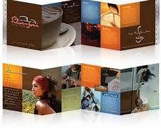 Brochure ideas on pinterest brochure design brochures for Award winning brochure designs