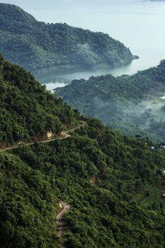 Bilaspur Himachal, India