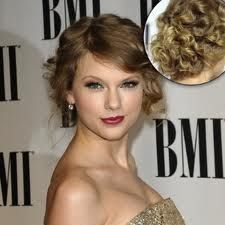 Taylor Swift Updo Hairstyles Front And Back View Google Search
