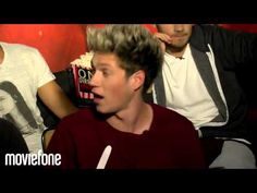 One Direction Answers Fans' Burning Questions - AOL