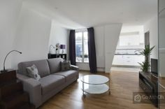 Apartment for 2 alongside the Eiffel Tower