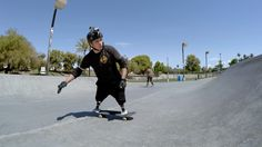 GoPro: For All The Good Times - An Army Veteran's Return to Skateboarding #Skateboarding Dude this is awesome! #Inspire