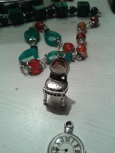 no time to sit Pandora Charms, Bracelet Watch, Watches, Bracelets, Accessories, Jewelry, Jewlery, Wristwatches, Jewerly