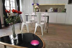#Appartement 2 pièces, Iles Saint Louis, #Paris