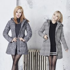 Blonde Lady Seohyun gleaming in Winter collection pictorial for Mixxo Part 2 Seohyun, Snsd, Girls' Generation Taeyeon, Girls Generation, 1 Girl, First Girl, Celebrity Photos, Celebrity Style, Kwon Yuri
