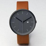 Dezeen » Blog Archive » New 202 Series by Uniform Wares at Dezeen Watch Store - Dezeen