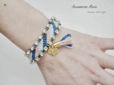 #Colorful #bracelets #gold #handmade #jewelry #accessories #fashion #2014 #spring #summer #love # fericire #Sibiu